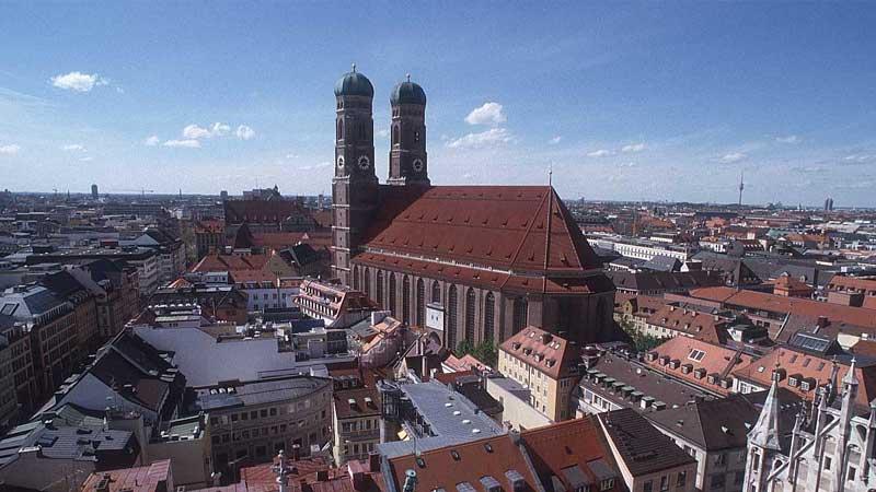 Zu den eskalierenden islamfeindlichen Aktionen in München