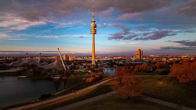 Keine Gewalt! – Zur Attacke auf einen Islamhasser in München