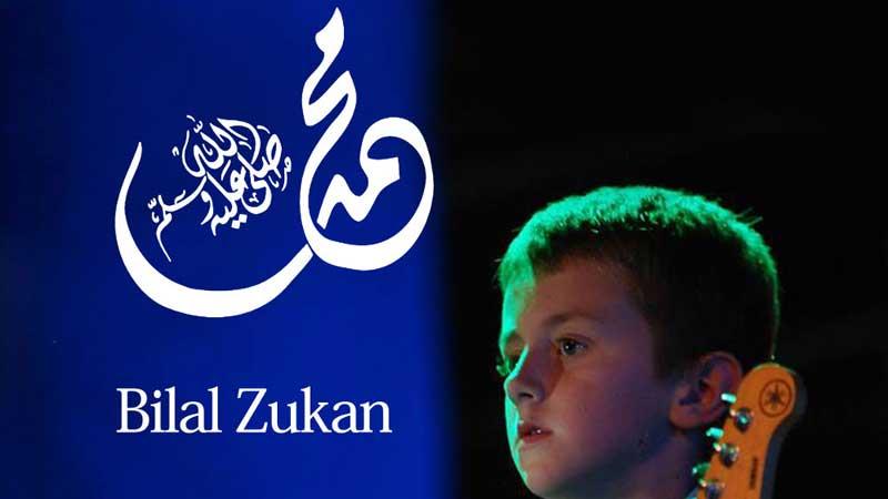 Zum Geburtstag des Propheten Muhammad (s): Ilahi-Musik von Bilal Zukan