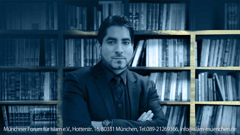 Prof. Mouhanad Khorchide: Welches Islamverständnis kann Europa bereichern?