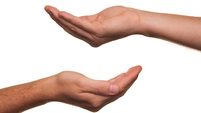 Möglichkeit der Rückzahlung von Spenden