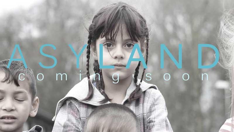 ausARTen Vernissage: Film Asyland von Çağdaş Yüksel