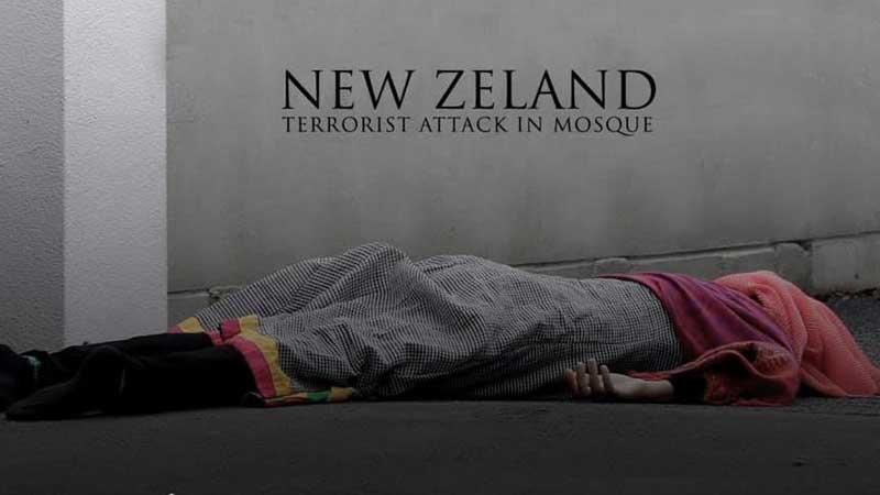 Islamfeindlicher Terror in Neuseeland