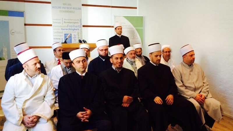 Deklaration der Imame in München