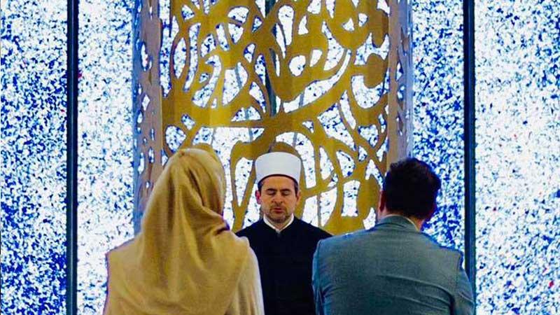 Ein Wort an die muslimische Frau in Deutschland