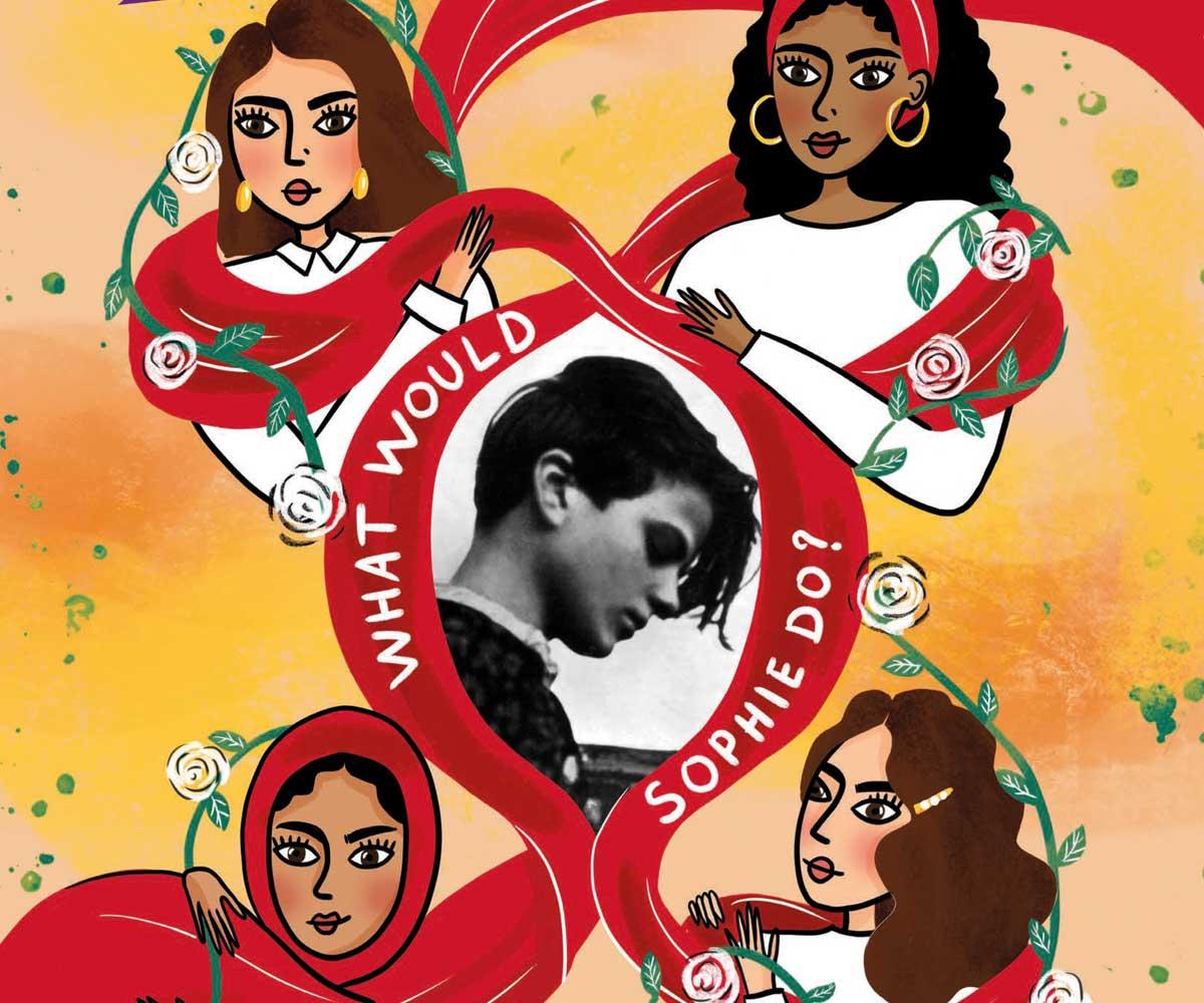 ausARTen: Welt-Frauentag 2020