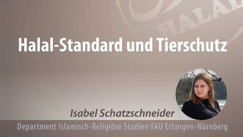 Halal-Standard und Tierschutz: Ein Widerspruch?