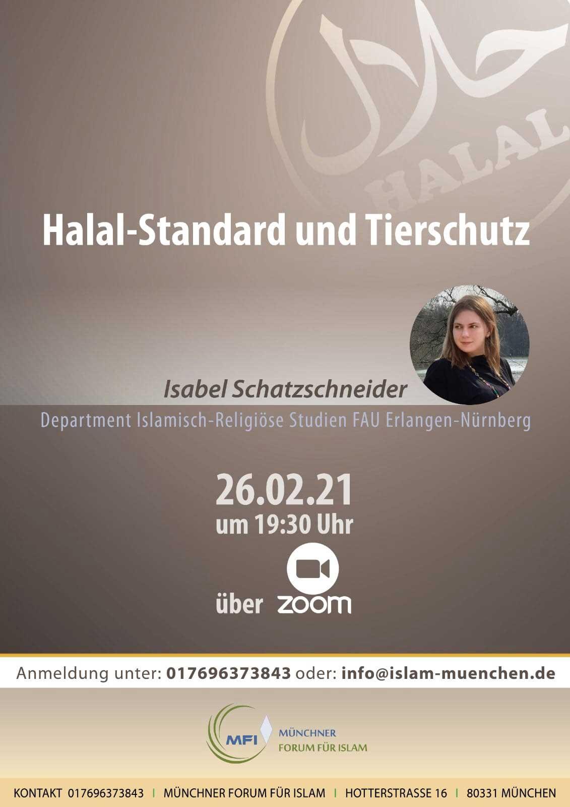 MFI Vortrag von Isabel Schatzschneider