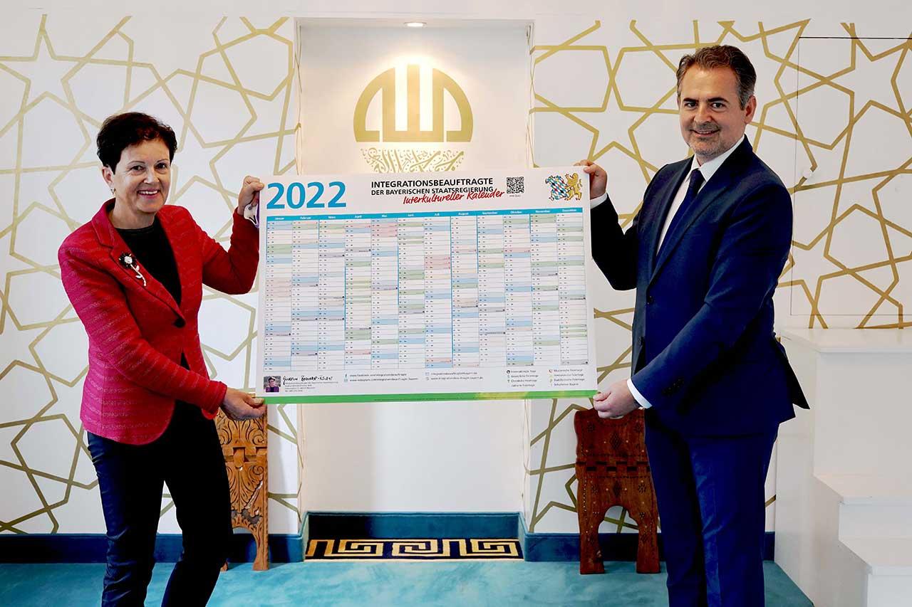 MFI: Interkultureller Kalender 2022